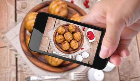 4 Reasons Why Instagram Works For Business Owners
