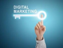 keys to digital marketing