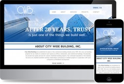 city wide building website