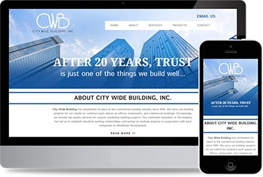 City Wide Building Inc