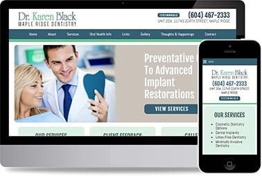 Dr. Karen Black