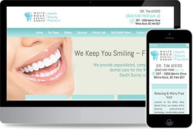 White Rock Dental Clinic