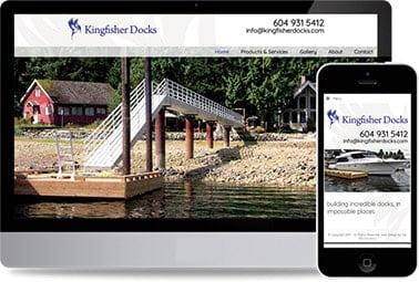 Kingfisher Docks
