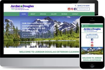 Jordan Douglas