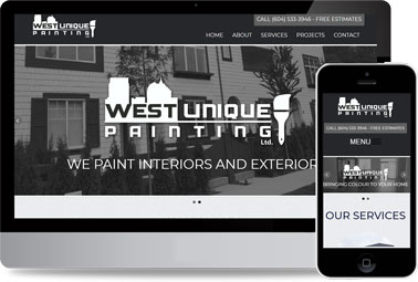 West Unique Painting Ltd