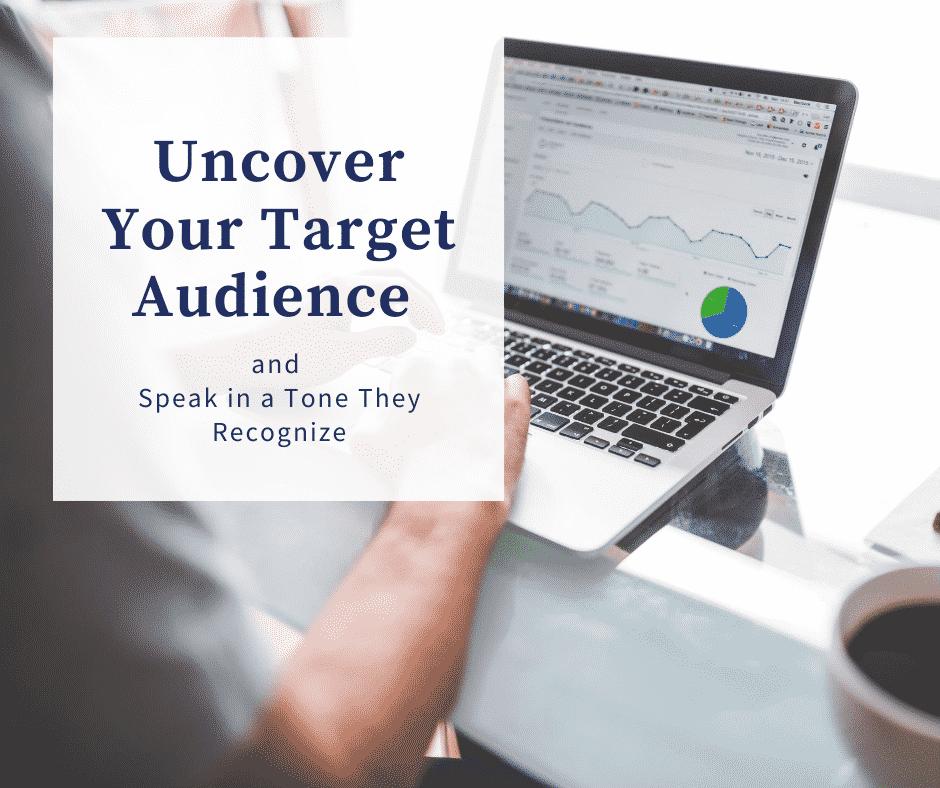 Target Audience Web Marketing